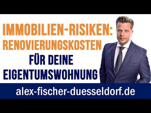 Immobilien-Risiken: In Der Eigentumswohnung Selbst (Risiken Substanz In Der Wohnung)  #89/99
