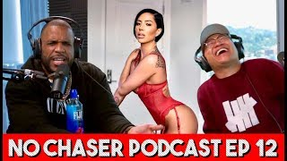 Rejected by Wild N Out Girls, and Alcoholism - DoBoy's Story - No Chaser Ep 12