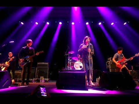 Sheila On 7 Live in Kuala Lumpur 2018 - SEPHIA -