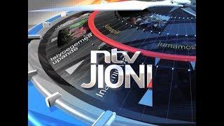 Tazama habari sahihi za NTV Jioni