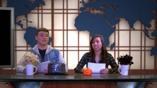 kvhs daily show for monday october 24th 2016