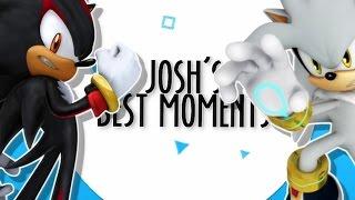 Josh's Best Moments - HAPPY BIRTHDAY JOSH!