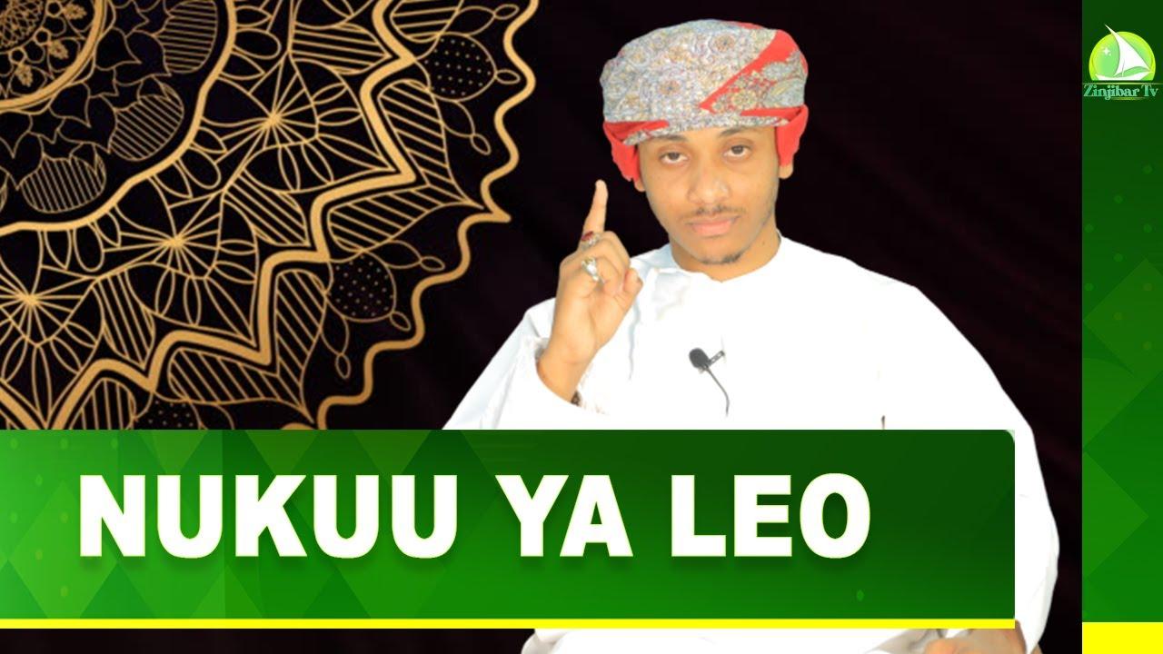 Download NUKUU YA LEO