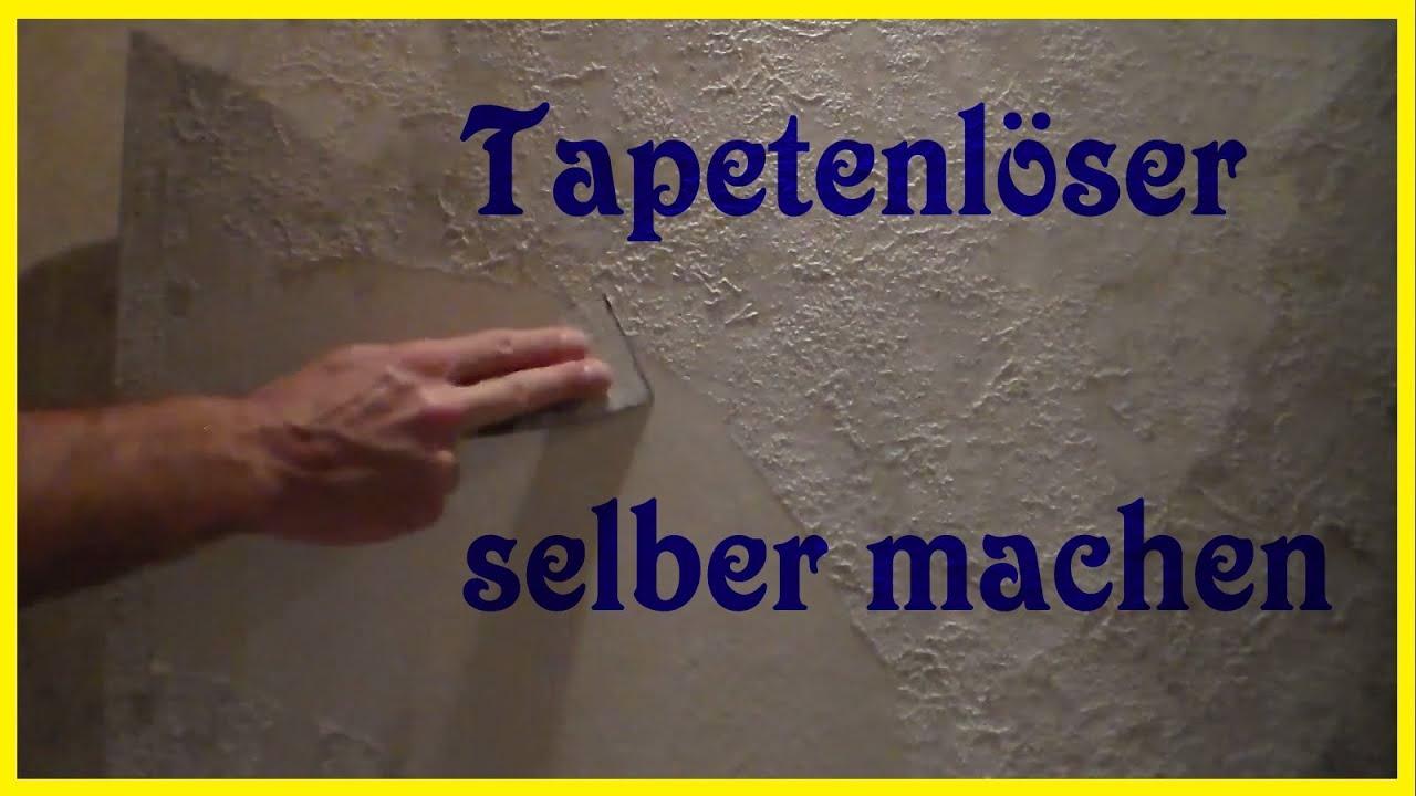 maxresdefault - Tapete Leicht Entfernen