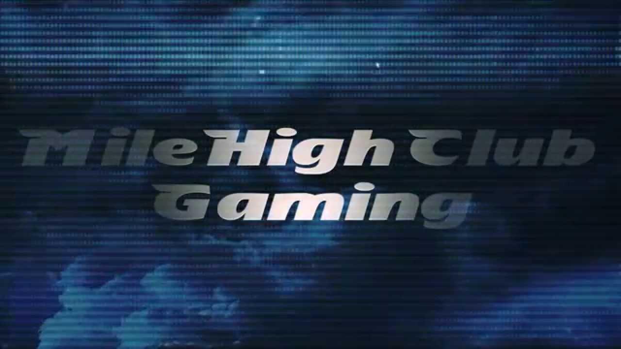 mile high gaming