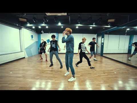 비스트(BEAST) - 예이 (YeY) (Choreography Practice Video)