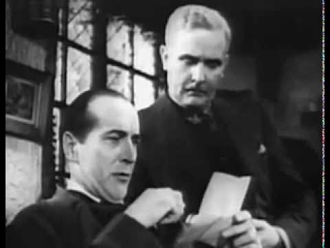 the triumph of sherlock holmes (1935) with arthur wontner - youtube