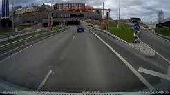 Rantatunneli - Tampere