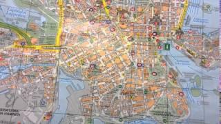 Helsinki map (Карта Хельсинки)(, 2016-01-17T17:26:25.000Z)