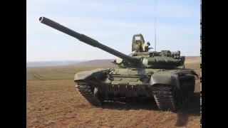 Неизвестная история танкостроения - 2.
