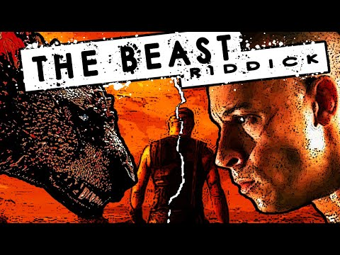 Зверь | THE BEAST [Furious Trap Ft. Riddick]