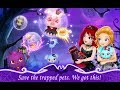 Princess Libby and Vampire Princess Bella - Android gameplay Libii Movie apps free kids best