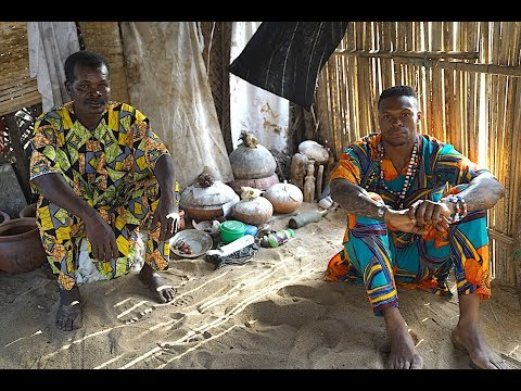 What is IFA? Determining Real IFA Priest and Ouidah is the Capital Of Voodoo