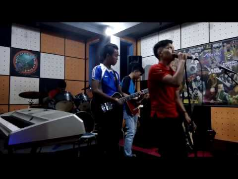 RADIOHEAD - CREEP (COVER BY Real journey BAND)