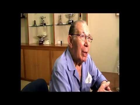 CANAL SEVILLA RADIO - PERFILES - SALVADOR TAVORA - TESTIMONIOS VITALES - HECOSI