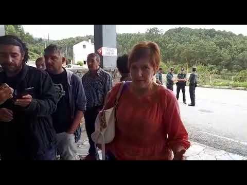 """Mariña, """"orgullosa"""" tras su revocación como voz sindical en Sargadelos"""