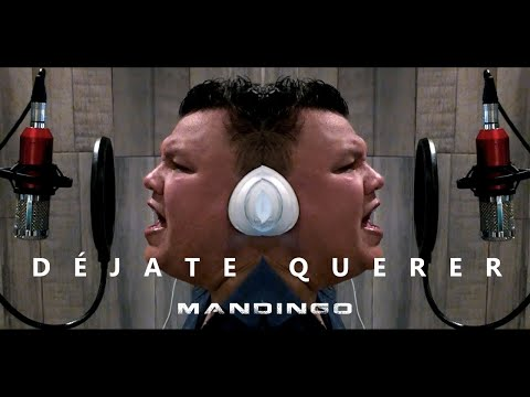 Mandingo – Déjate Querer