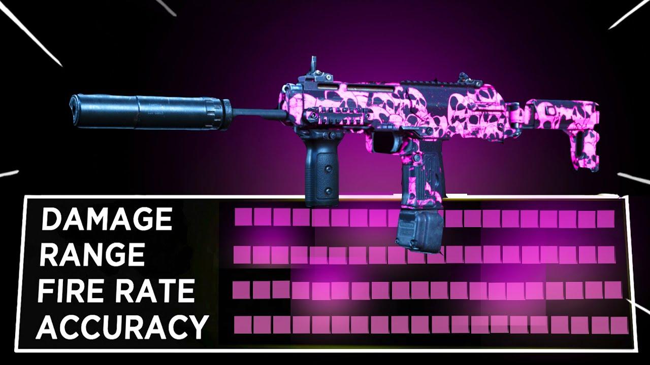 this MP7 CLASS SETUP is OVERPOWERED! BEST MP7 CLASS SETUP AFTER UPDATE 1.23 MODERN WARFARE!