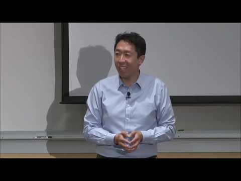 Lecture 1 – Welcome | Stanford CS229: Machine Learning (Autumn 2018)