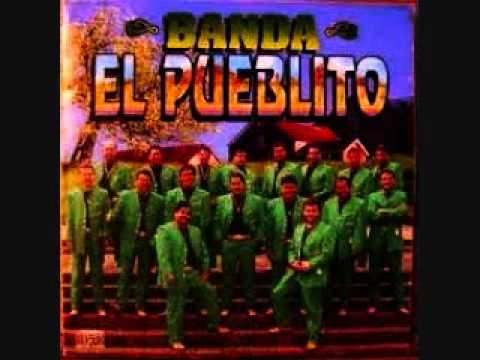 Banda EL Pueblito--PaPalotito....................................