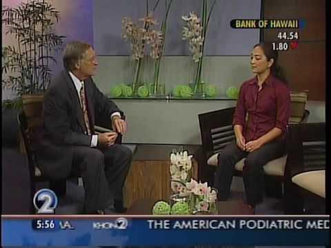 Liza Figueroa Kravinsky on Honolulu TV