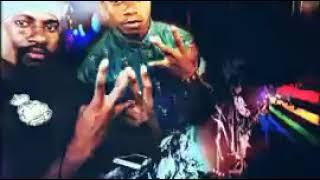 DJ ZUK-MA Pull up to mi bumper [NYaOK-MuzIk 2k17] Solomon Islands remix
