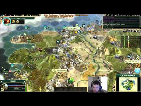 Game 302: Ottomans Part 4