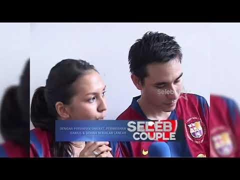 PERJALANAN CINTA DONNA AGNESIA & DARIUS SINATHRYA Mp3