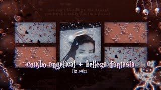❝ ㅡcombo angelical   belleza fantasía ;; subliminal ❞...