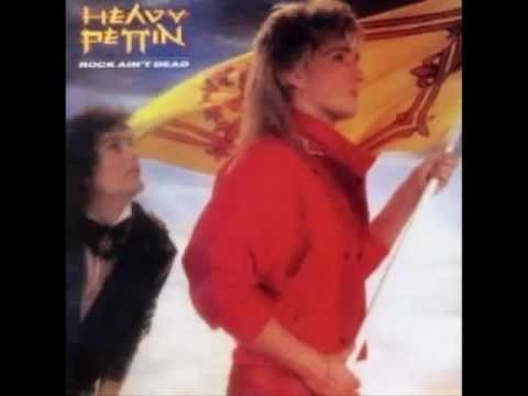 Heavy Pettin' - Rock Ain't Dead - YouTube.flv