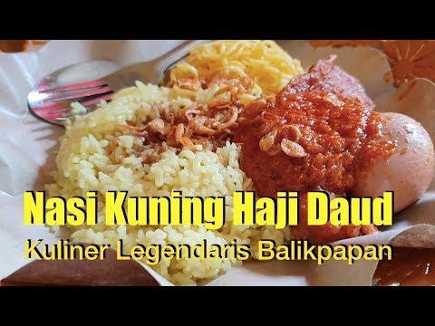 nasi-kuning-haji-daud-balikpapan-|-kuliner-legendaris-balikpapan-part-#1