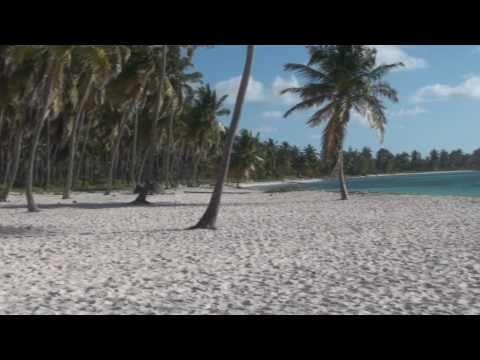 Saona Island Dominican Republic (HD)