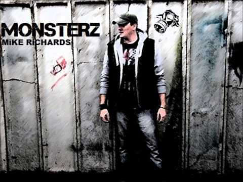 MonsterzMiKE RiCHARDS Hard Step Mix