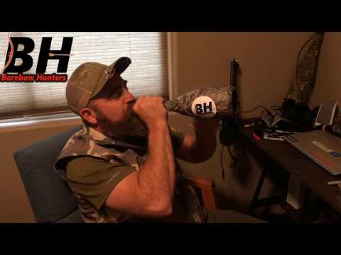 How to build a DYI Elk Bugle Grunt Tube