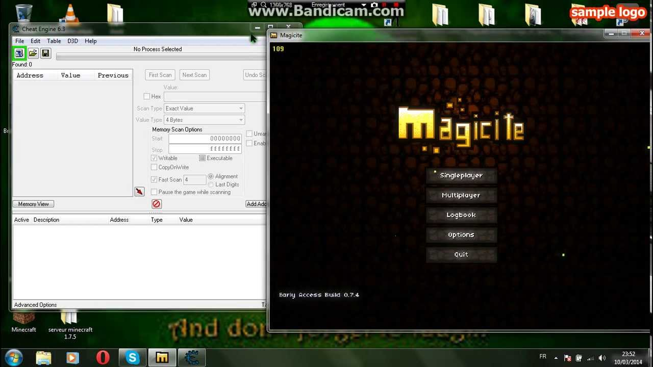 <b>cheat magicite</b> fr - YouTube