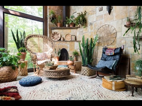 relaxing space ideas
