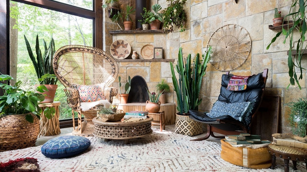relaxing space ideas - YouTube