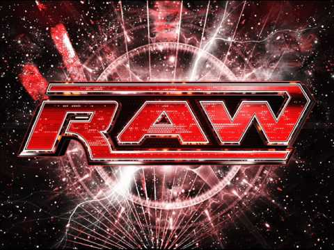 The Union Underground - Across The Nation (WWE Raw Theme Song)