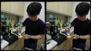Publication Date: 2021-03-02 | Video Title: AR2VR   深培中學