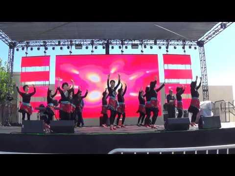 2016 Korean Festival in Garden Grove