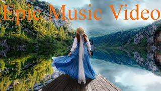Очень красивое видео . Божественная природа. Epic Music Video