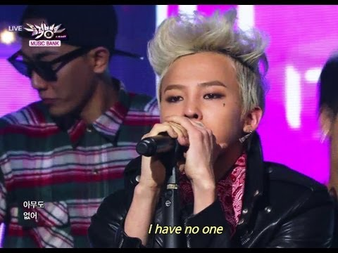 Music Bank with Eng Lyrics | 뮤직뱅크 (2013.10.12)
