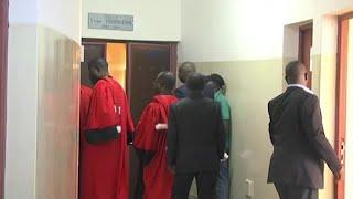 Bénin, REBONDISSEMENTS DANS LE PROCÈS ICC-SERVICES