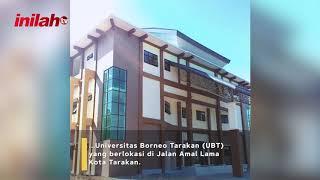 PUPR Rehabilitasi dan Renovasi Tiga Gedung Kampus Universitas Borneo Tarakan - inilah.com