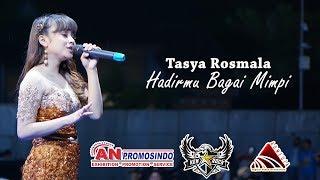 Download lagu Tasya Rosmala Hadirmu Bagai Mimpi Ken Arock AN Promosindo Blitar Expo 2019