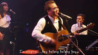 helang langkawi (live) jimmy fong - the baby boomers