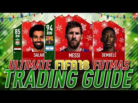 ULTIMATE FUTMAS TRADING GUIDE | FIFA 18 TRADING TIPS | FIFA 18 ULTIMATE TEAM