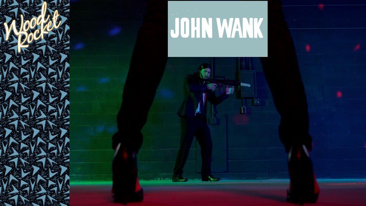 John Wick Porn Parody:
