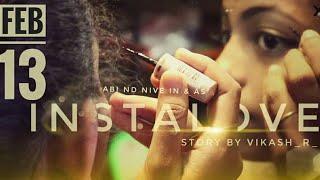 Instalove.   tamil shortfilm   Valentine's Day Spl