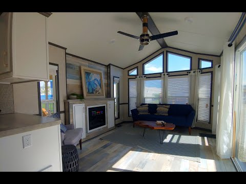 THE BEST TINY HOME FOR ALL AGES! MUST SEE!